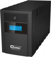 Фото - ИБП Mustek PowerMust 1260 LCD IEC