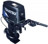 Фото - Лодочный мотор Tohatsu MD50B2EFTOL