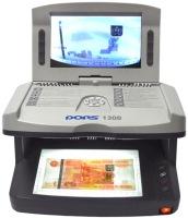 Детектор валют DORS 1300