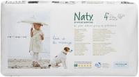 Фото - Подгузники Naty Diapers 4+ / 44 pcs