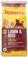 Фото - Корм для собак Josera Lamb/Rice 15 kg