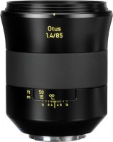 Объектив Carl Zeiss Otus 1.4/85