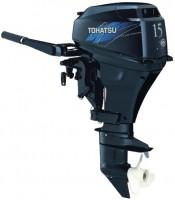 Фото - Лодочный мотор Tohatsu MFS15CS