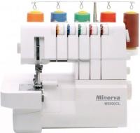 Швейная машина, оверлок Minerva M5000CL