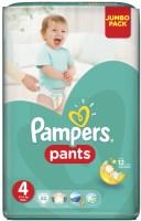 Фото - Подгузники Pampers Pants 4 / 52 pcs