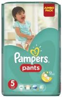 Фото - Подгузники Pampers Pants 5 / 48 pcs