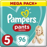 Подгузники Pampers Pants 5 / 96 pcs