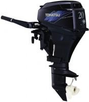 Фото - Лодочный мотор Tohatsu MFS20CEFL
