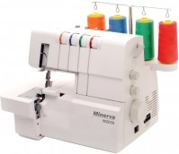 Швейная машина, оверлок Minerva M2050