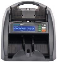 Счетчик банкнот / монет DORS 750