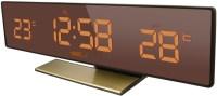 Термометр / барометр BVItech BV-43BMx