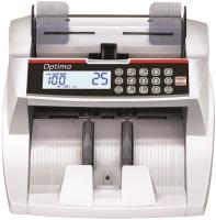 Счетчик банкнот / монет Optima 800 UV