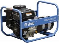 Электрогенератор SDMO Phoenix 6300