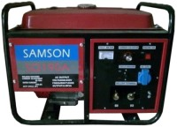 Электрогенератор SAMSON SQ-190A