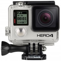 Фото - Action камера GoPro HERO4 Black Edition