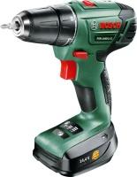 Дрель/шуруповерт Bosch PSR 1440 LI-2 06039A3020