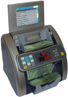 Фото - Счетчик банкнот / монет Leader KL-2000 TS