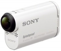 Action камера Sony HDR-AS100VR