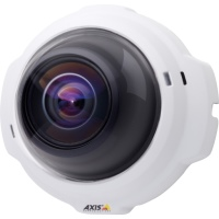 Фото - Камера видеонаблюдения Axis 212 PTZ-V