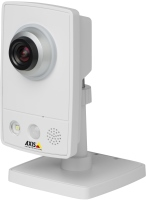 Фото - Камера видеонаблюдения Axis M1034-W