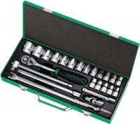 Набор инструментов TOPTUL GCAD2404