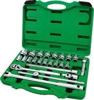 Набор инструментов TOPTUL GCAI2411