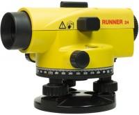 Нивелир / уровень / дальномер Leica Runner 24
