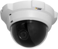 Фото - Камера видеонаблюдения Axis P3301