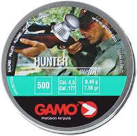 Пули и патроны Gamo Hunter 4.5 mm 0.49 g 500 pcs