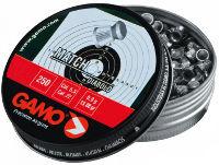 Пули и патроны Gamo Match 5.5 mm 0.9 g 250 pcs