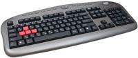 Фото - Клавиатура A4 Tech KB-28G