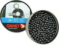Пули и патроны Gamo Round 4.5 mm 0.53 g 250 pcs
