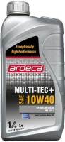Моторное масло Ardeca Multi-Tec Plus 10W-40 1L
