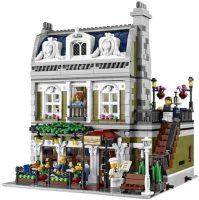 Конструктор Lego Parisian Restaurant 10243