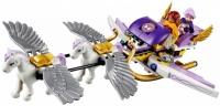 Фото - Конструктор Lego Aira Pegasus Sleigh 41077