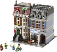 Фото - Конструктор Lego Pet Shop 10218