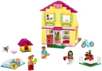 Фото - Конструктор Lego Family House 10686
