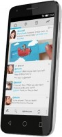 Фото - Мобильный телефон Alcatel One Touch Pixi 3 4.5 4027D