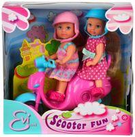 Кукла Simba Scooter Fun 5730485