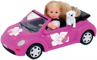 Кукла Simba New Beetle 5731539