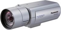 Камера видеонаблюдения Panasonic WV-SP508