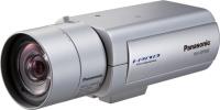 Камера видеонаблюдения Panasonic WV-SP509
