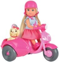 Кукла Simba Scooter Tour 5736584
