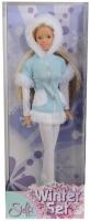 Кукла Simba Winter Set 5733148
