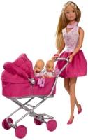 Кукла Simba Sunshine Twins 5738060