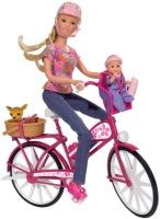 Кукла Simba Bike Tour 5739050