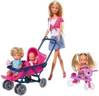 Кукла Simba Baby World 5736350