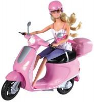 Кукла Simba Chic City Scooter 5730282