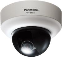 Фото - Камера видеонаблюдения Panasonic WV-SF538
