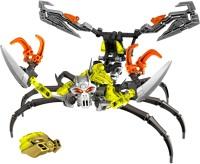 Фото - Конструктор Lego Skull Scorpio 70794